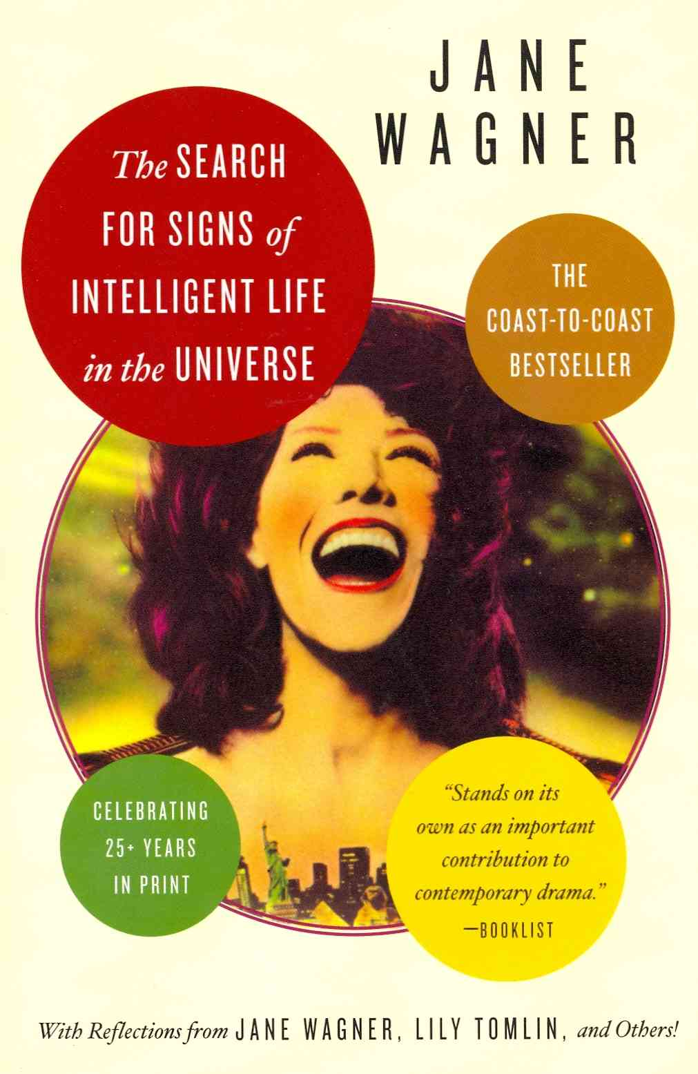 Search for Signs of Intelligent Life in the Universe By Wagner, Jane