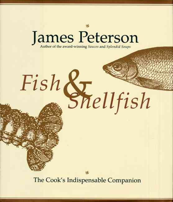 Fish & Shellfish By Peterson, James